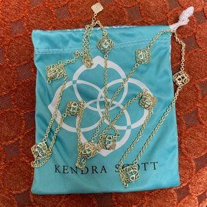 Kendra Scott Nemera necklace